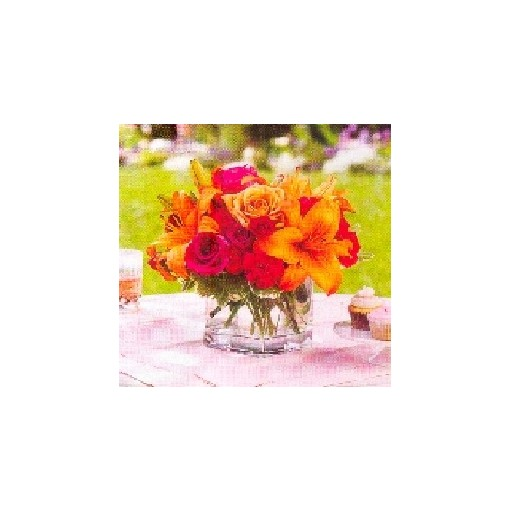 """Garden Party"" Bouquet"