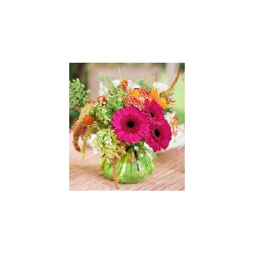 Dew Drop Posey Bouquet
