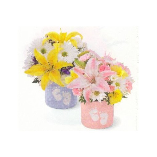 "FTD ""Sweet Dreams"" BOY Bouquet"