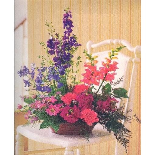 """Our """"Floral Gem"""" Bouquet"""