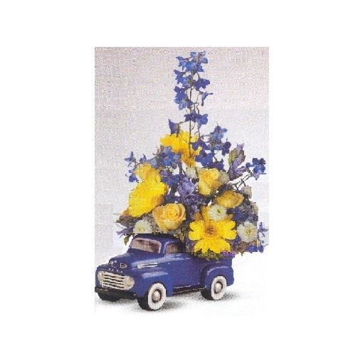 Ford Pickup Truck by Teleflora