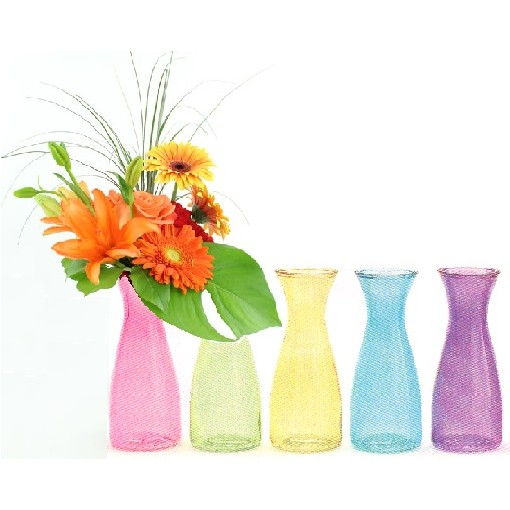 "Our ""Calypso Carafe"" Bouquet"