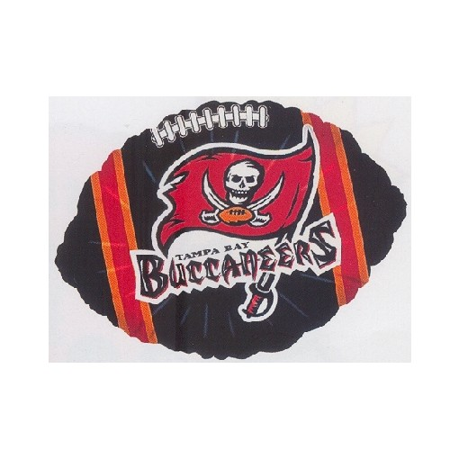 Tampa Bay Buccaneers Mylar Balloon