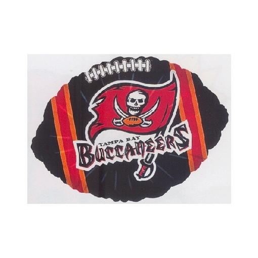 Tampa Bay Buccaneers Mylar Balloon