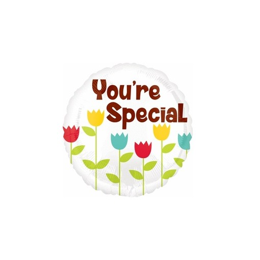 """You're So Special!"" Mylar Balloon"