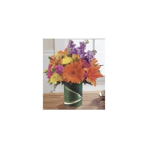 """Our """"Sanibel Breeze"""" Bouquet"""