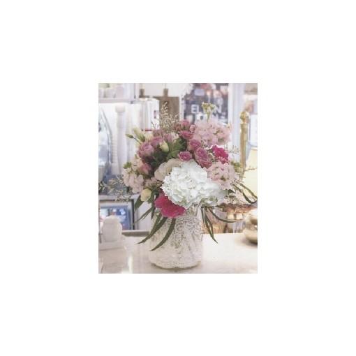 Love, Lunar and Lace Bouquet