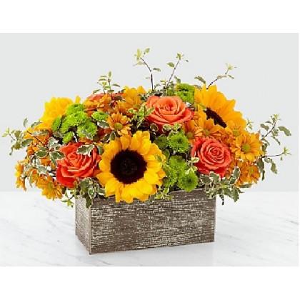 FTD Garden Gathered Bouquet
