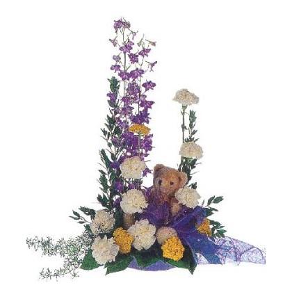 Sweet Slumber Bouquet