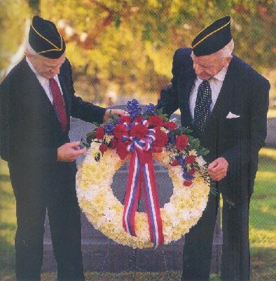 Patriotic Services