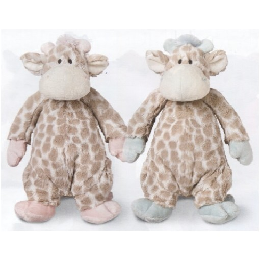 A Giraffe for Baby Girl