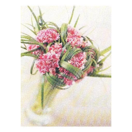 Best Bundle of Carnations Bouquet