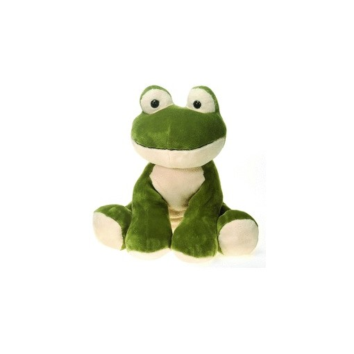 Hoppy The Frog Plush