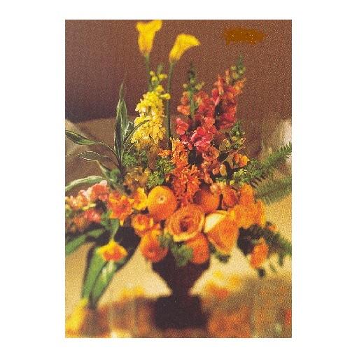 Midnight Garden Bouquet