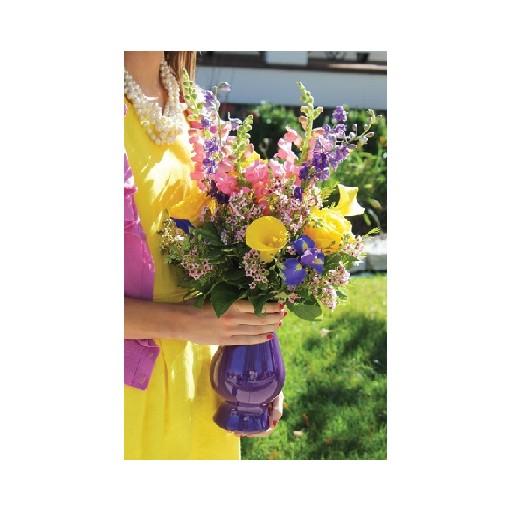 """""""Flower Faire"""" Bouquet"""