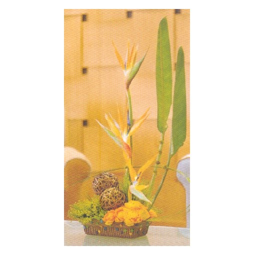 """Our """"Maui Wow Wee"""" Tropical Arrangement"""