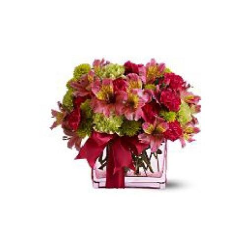 "Our ""Sweet Sentiments"" Bouquet"