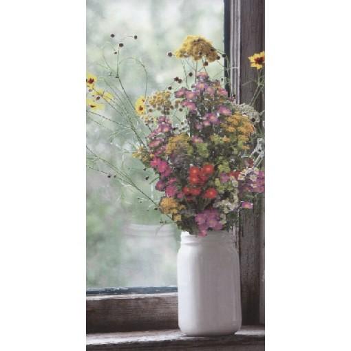 """""""A Flowers-Gone-WildFlowers"""" Bouquet"""