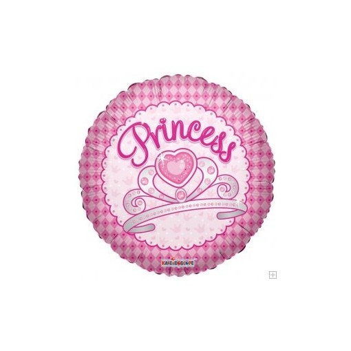 """Princess"" Mylar Balloon"