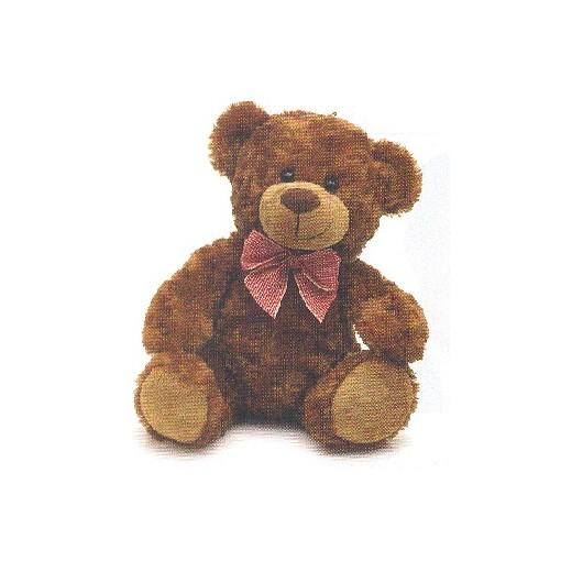 """Steven"" Brown Teddy Bear"