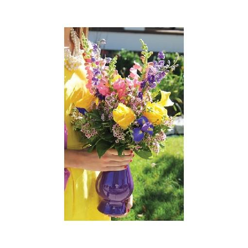 """""""Violet"""" Bouquet"""