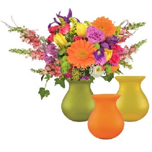 """Our """"Soho Lemonade"""" Bouquet"""