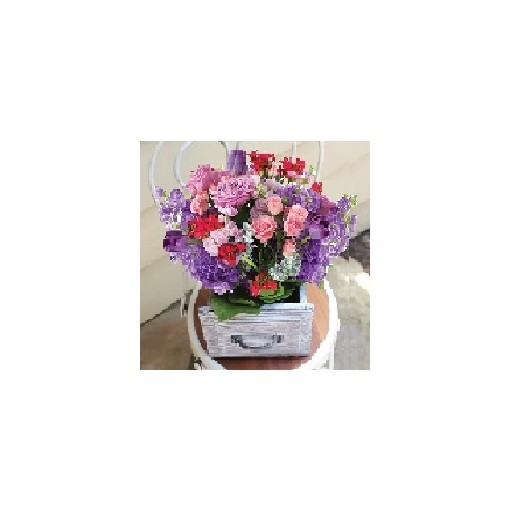"FloraDora #14 - ""Dori"" Bouquet"