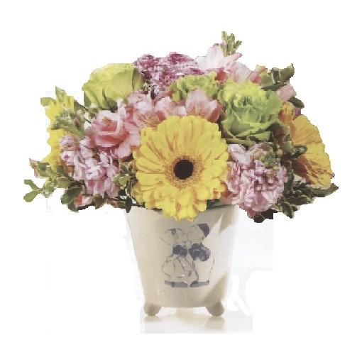 "Our ""Dutch Zoen"" Bouquet"