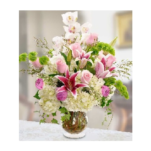 """Our """"Gorgeous Mom"""" Bouquet"""