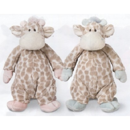 A Giraffe for Baby Girl