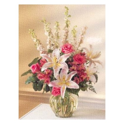 For Mom Bouquet
