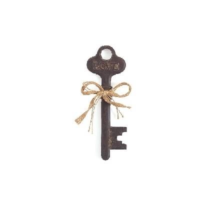 "ADD:  ""Key To My Heart"" Wall Hanger"