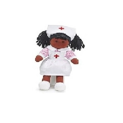 """A Nurse Nellie"" Doll"